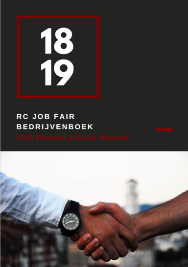jobfair-bedrijvenboek